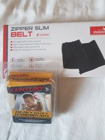 Used Slimming Belt and Gloves in Dubai, UAE