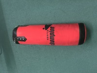 Used Boxing Bag Excellent Quality in Dubai, UAE