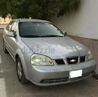 Used Chevorlet Optra 1.6 - 2004 - 144200 K.M- Chilled AC in Dubai, UAE
