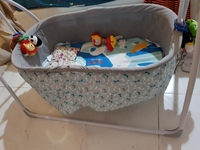 Used Baby craddle in Dubai, UAE