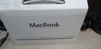 Used Macbook A1324 13.3 inch in Dubai, UAE