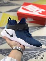 Used Nike blue sneakers 40 to 44 in Dubai, UAE