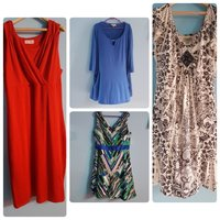 Used Dress Bundle Offer in Dubai, UAE