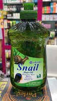Used Snail hair oil for hair repair & growth in Dubai, UAE