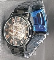 Used Mechanical FOROSING WATCH WTCH LAST in Dubai, UAE