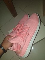 Used Pharrell Williams HU Sneakers - Pink in Dubai, UAE