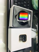 Used New W26 Apple watch very good qualit.2pc in Dubai, UAE