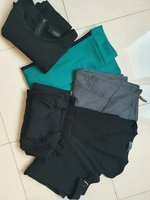 Used Bundle of clothes size M* CLEARANCE * in Dubai, UAE