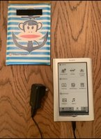 Used Sony Reader + case in Dubai, UAE