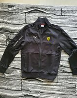Used Puma ferrari jacket size small in Dubai, UAE