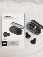 Used WIRELESS NEW BOSE EARPHONES in Dubai, UAE