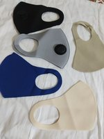 Used 5 pcs mask /// in Dubai, UAE