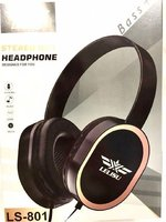 Used Headphone stereo with cable new in Dubai, UAE