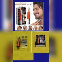 Used 2 in 1 hair trimmer one set in Dubai, UAE