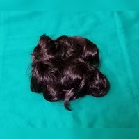 Used Curly chignon hair bun extension in Dubai, UAE