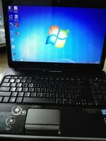 Used HP Pavilion DV6 Notebook with REMOTE in Dubai, UAE