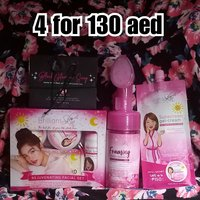 Used REJUV FOAMWASH SUNSCREEN GLAMOUR COMBO in Dubai, UAE