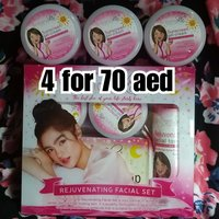 Used REJUV CREAM3 COMBO in Dubai, UAE