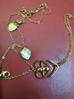 Used Hand chain from wrsit to fingers in Dubai, UAE