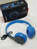 Used P47 new Bluetooth headset in Dubai, UAE