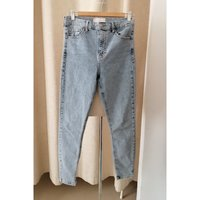 Used TOPSHOP high waisted jean in Dubai, UAE