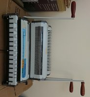 Used Wiremac Duo Binding Machine in Dubai, UAE