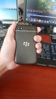 Used Q10 BlackBerry TEMP POST.🔥 in Dubai, UAE