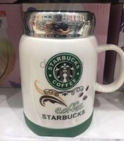 Used Strarbucks glass in Dubai, UAE