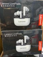 Used LENOVO LIVE PODS HIGH SOUND WELL DONE.. in Dubai, UAE