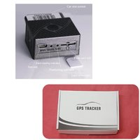 Used GPS tracker ! in Dubai, UAE