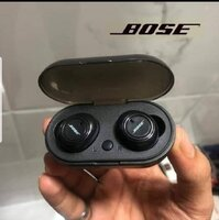 Used Bose. TWS2 Earbuds.  New. in Dubai, UAE