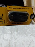 Used CHARGING CABLE in Dubai, UAE