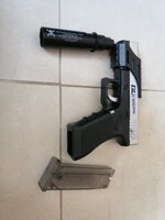 Used Glk gel blaster in Dubai, UAE