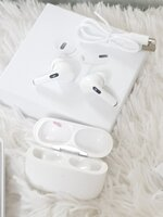 Used AIRPOD WHITE pro 3 > in Dubai, UAE