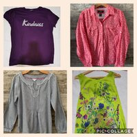 Used Woman tops in Dubai, UAE