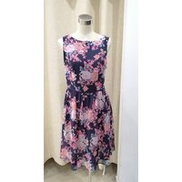 Used Brand new Flora dress from George in Dubai, UAE