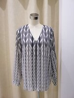 Used CALVIN KLEIN BLOUSE in Dubai, UAE