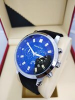Used MONTBLANC WATCH CHRONOGRAPH LAST WTCH in Dubai, UAE