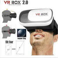 Used Brand new VR box in Dubai, UAE