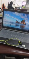 Used Laptop Dell Excellent Condition in Dubai, UAE
