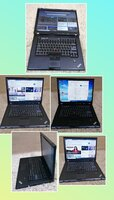 Used Lenovo ThinkPad T500 Intel Core 2 in Dubai, UAE