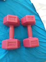Used Weights lifters in Dubai, UAE