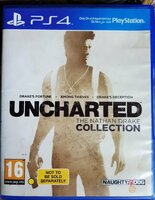 Used Ps4 cd 3 games only 100 in Dubai, UAE