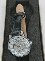 Used Mechanical ORIGINAL FOROSING WATCH FINAL in Dubai, UAE