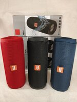 Used FLIP5 JBL SAME SPEAKER LOUD in Dubai, UAE