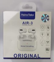 Used .🎉HAINO TEKO GERMAN🎈 PRODUCT AIR 3 PRO in Dubai, UAE