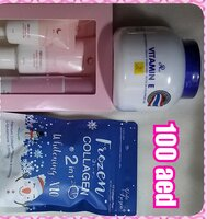 Used PORELESS KIT COLLAGEN & VIT CREAM COMBO in Dubai, UAE