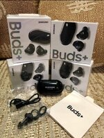 Used BUDS+ WIRELESS NEW.. in Dubai, UAE