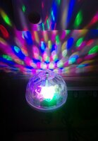 Used Disco light brand new in Dubai, UAE