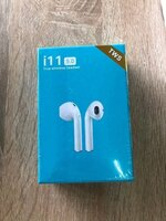 Used I11 Tws 5.0 wireless headphones buy now in Dubai, UAE